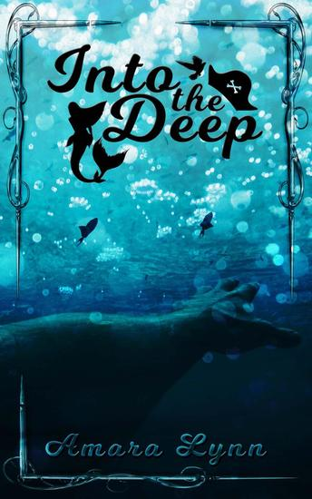 Into The Deep - cover