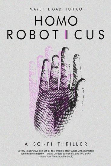 Homo Roboticus - cover