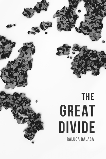 The Great Divide - cover