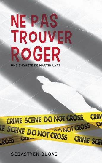 Ne Pas Trouver Roger - cover