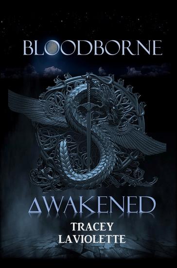 Bloodborne Awakened - cover
