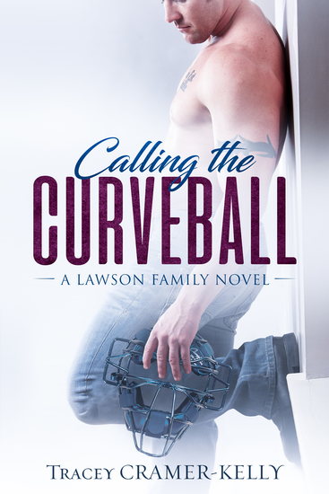 Calling the Curveball - cover
