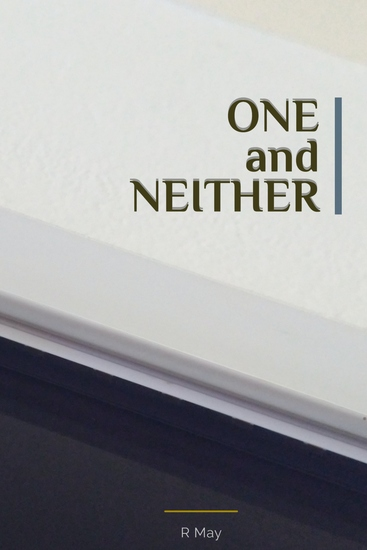 One and Neither - cover