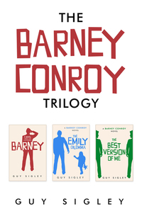 Read The Barney Conroy Trilogy, by Guy Sigley