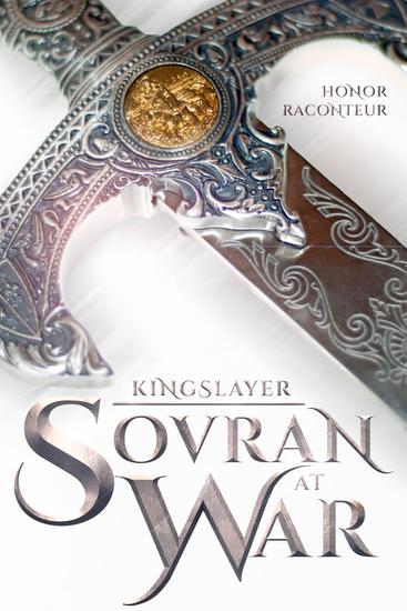Sovran at War - cover