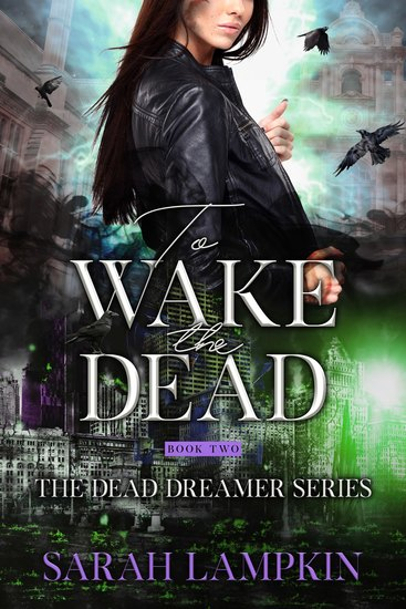 To Wake The Dead - cover