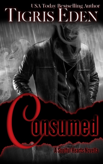 Consumed - cover