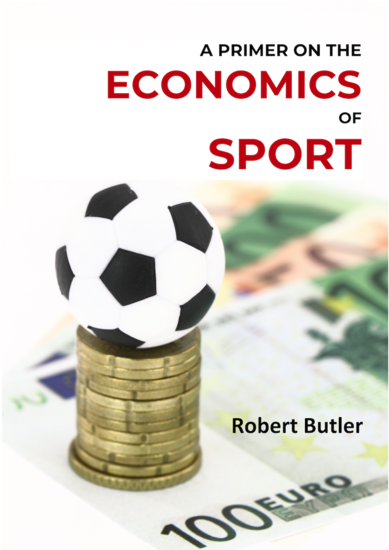A Primer on the Economics of Sport - cover