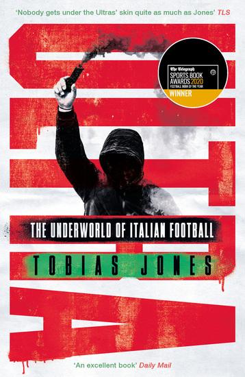 Ultra - The Underworld of Italian Football - cover