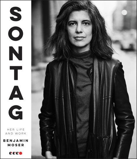 Sontag - Her Life and Work - cover