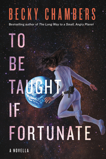 To Be Taught If Fortunate - cover