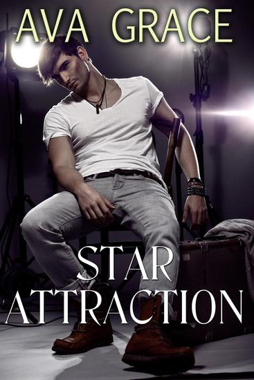 Star Attraction - cover