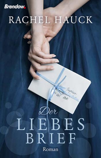 Der Liebesbrief - Roman - cover