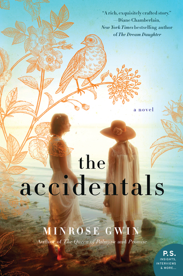 The Accidentals - A Novel - cover