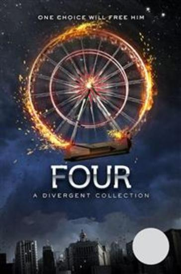 Four: A Divergent Collection - cover