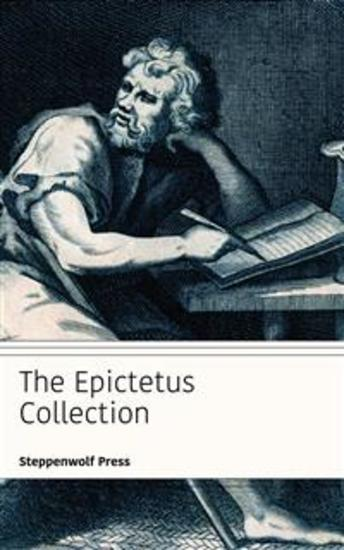 The Epictetus Collection - cover