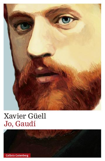 Jo Gaudí - cover