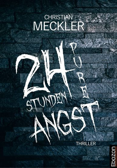 24 Stunden pure Angst - cover