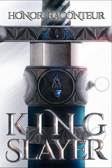 Kingslayer - cover