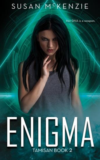 Enigma - cover