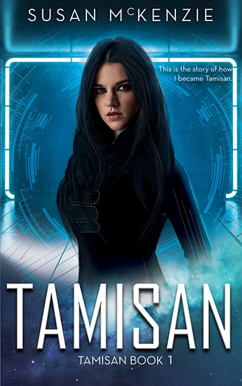 Tamisan - cover
