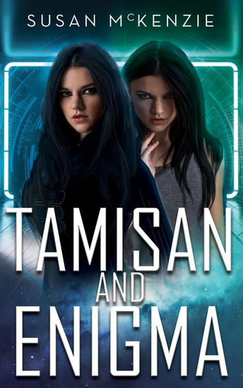 Tamisan and Enigma Box Set - Complete Tamisan Series Box Set - cover