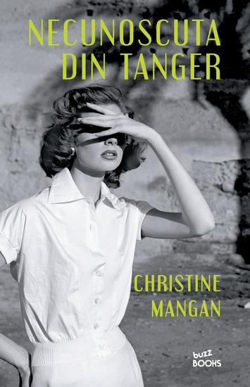 Necunoscuta Din Tanger - cover