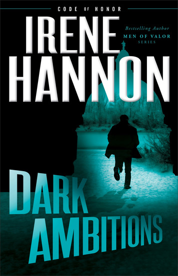 Dark Ambitions (Code of Honor Book #3) - cover