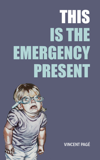 This Is the Emergency Present - cover