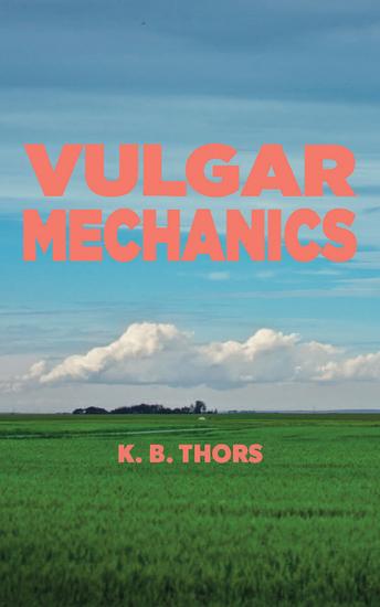Vulgar Mechanics - cover