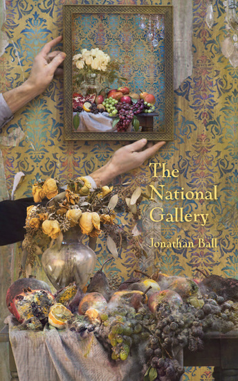 National Gallery - cover