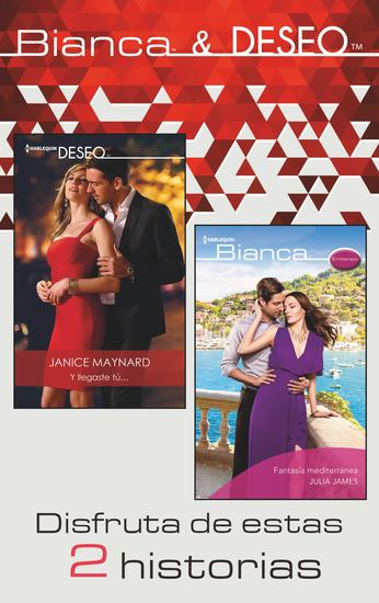 E-Pack Bianca y Deseo septiembre 2019 - cover