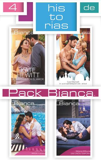 E-Pack Bianca septiembre 2019 - cover