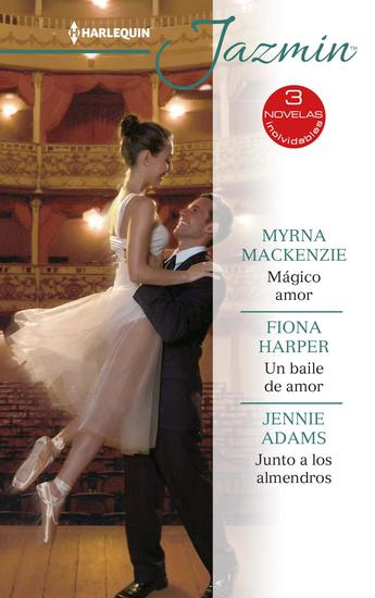 Mágico amor - Un baile de amor - Junto a los almendros - cover