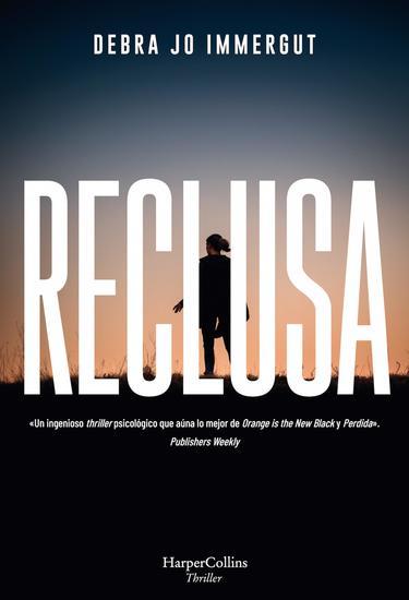 Reclusa - cover