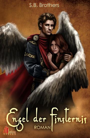 Engel der Finsternis - cover