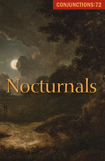 Nocturnals - cover