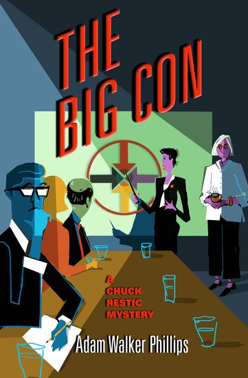 The Big Con - cover
