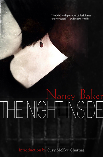 The Night Inside - cover