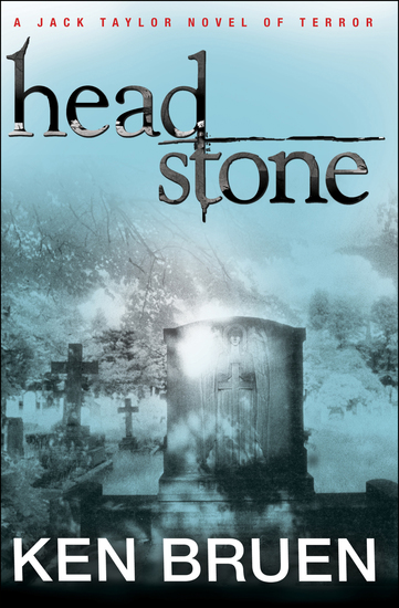 Headstone - cover
