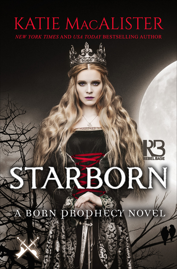 Starborn - cover