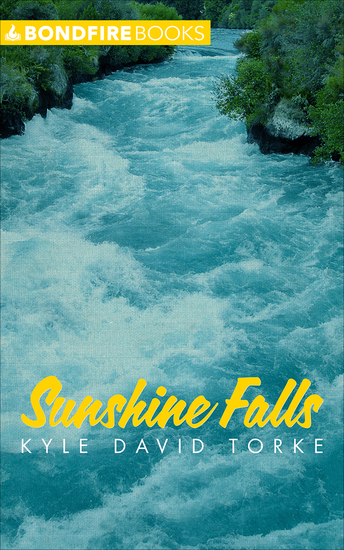 Sunshine Falls - cover