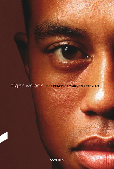 Tiger Woods - cover