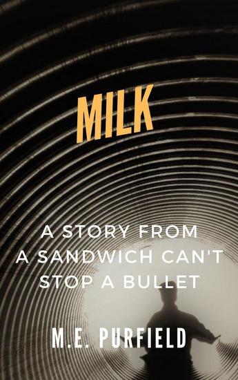 MiLK - cover