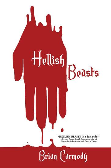 Hellish Beasts - cover