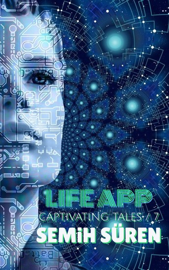 Life App - cover