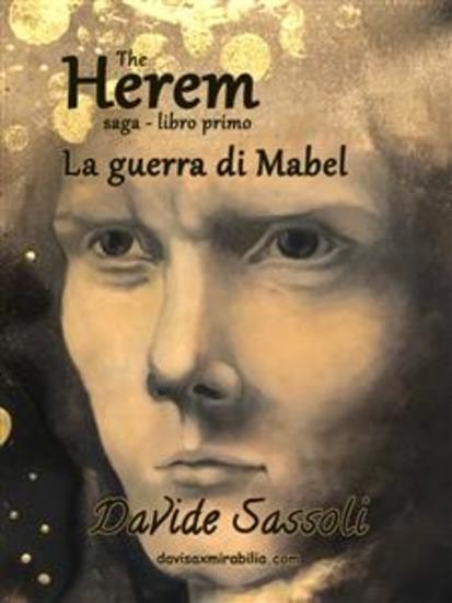 The Herem Saga #1 (La guerra di Mabel) - cover