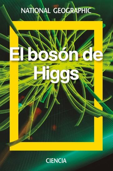 El bosón de Higgs - cover