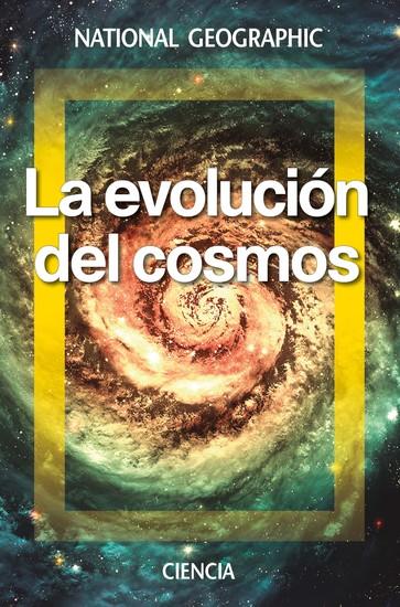 La evolución del cosmos - cover