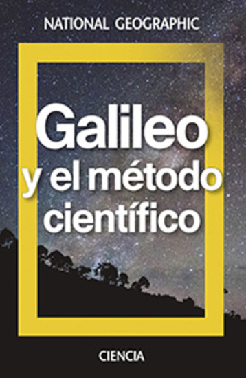 Galileo y el método científico - cover